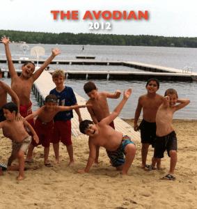 The Avodians