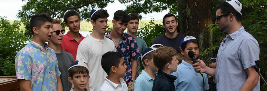 Jewish Life at Avoda